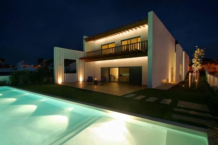 vista geral: Casas  por Visual Stimuli