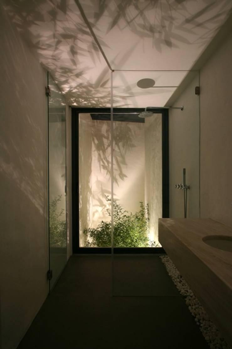Casa de Banho 1 : Casas de banho  por Visual Stimuli