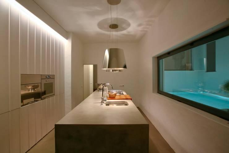 Cozinha: Cozinhas  por Visual Stimuli