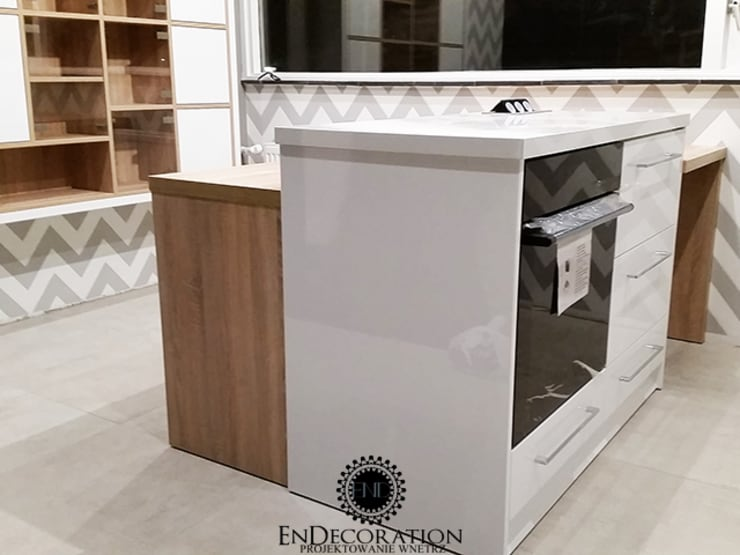 Kitchen by EnDecoration