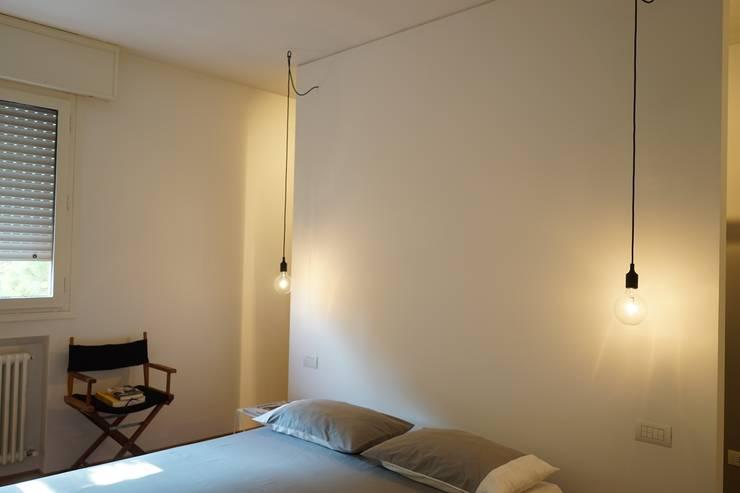 moderne Slaapkamer door Andrea Gaio Design