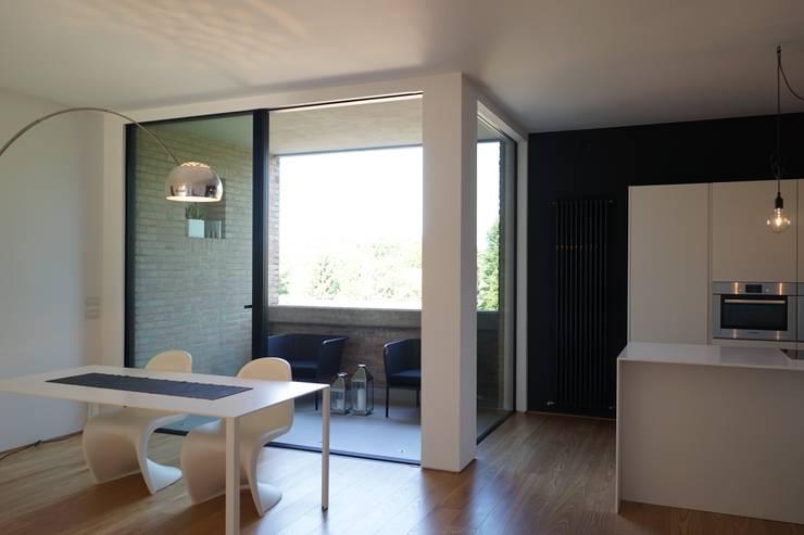 Terrace by Andrea Gaio Design