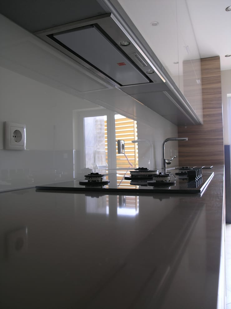 Sand: Cozinha  por CW