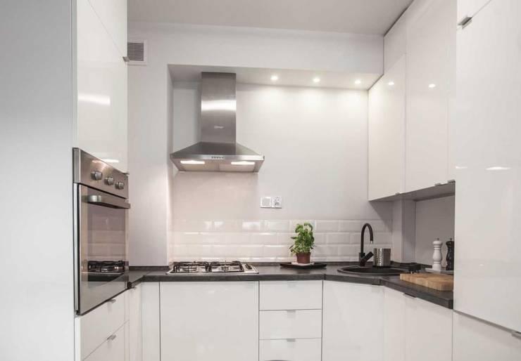 10 Pomyslow Na Projekt Malej Kuchni