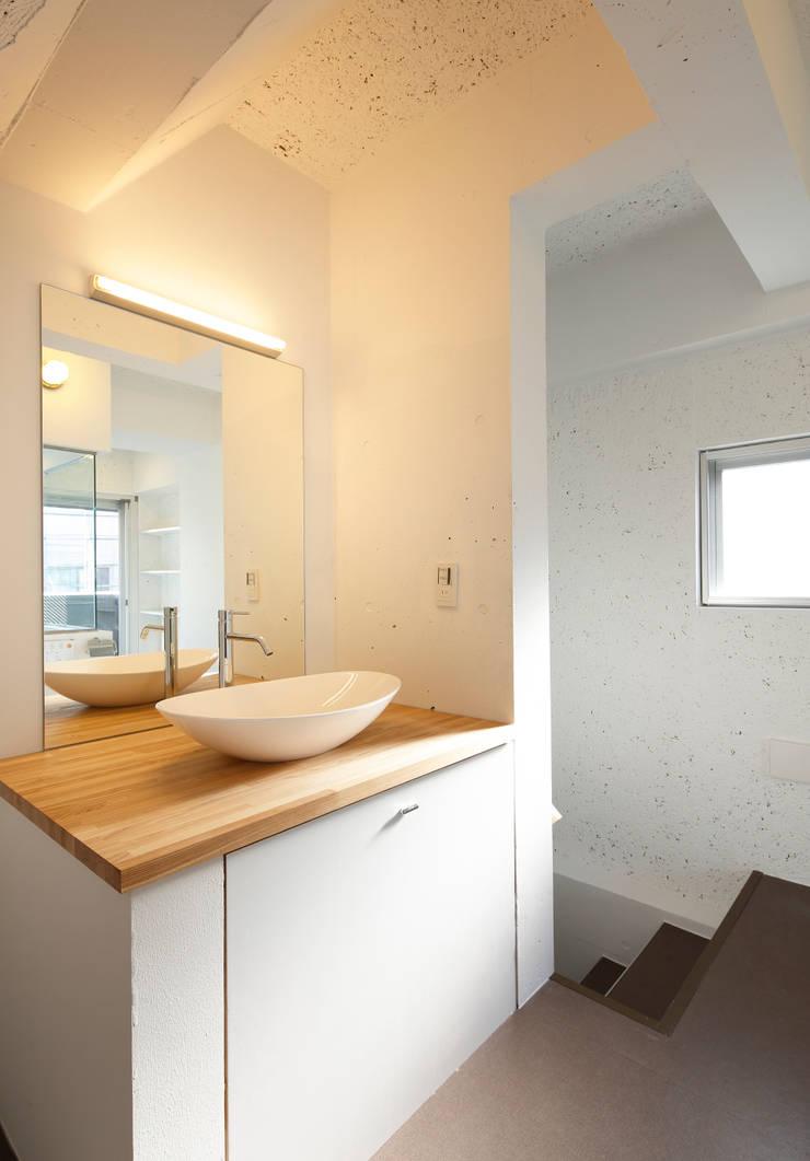賃貸B: 株式会社 オーワークスが手掛けた浴室です。,オリジナル