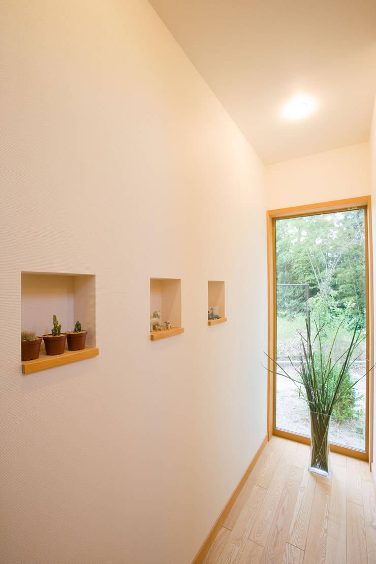 五條の家: 株式会社 atelier waonが手掛けた和室です。