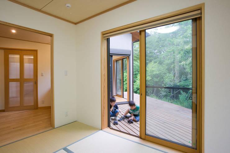 Phòng giải trí by 株式会社 atelier waon