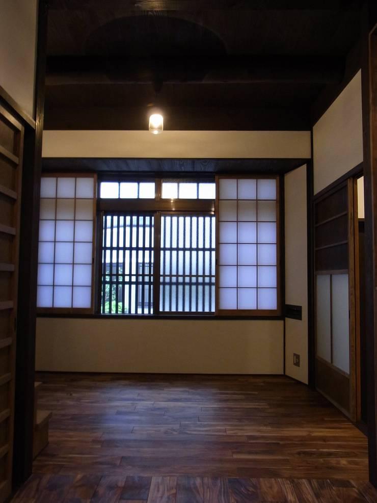 1階(after): Bee design factory  一級建築士事務所が手掛けたです。