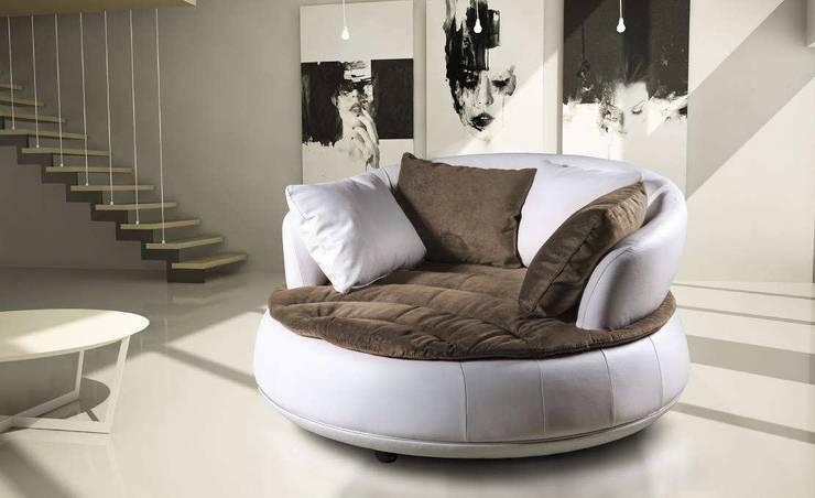 Wohnzimmer von Italian Style