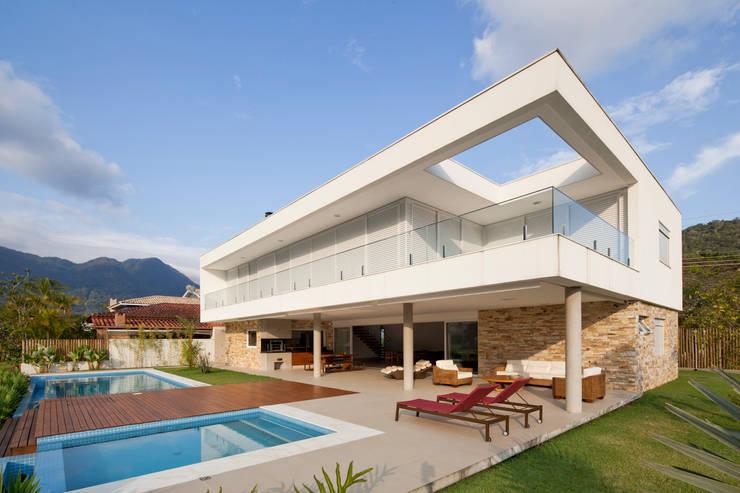 Häuser von Conrado Ceravolo Arquitetos