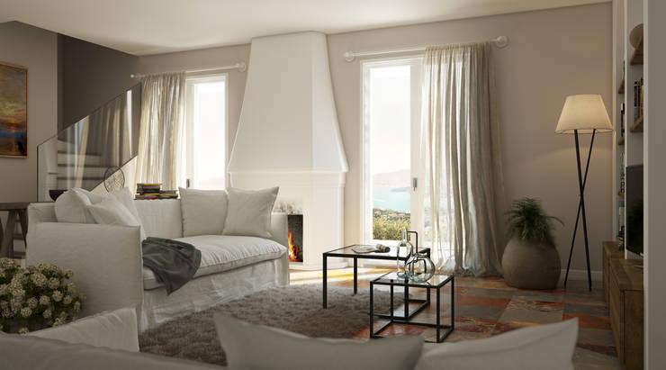 Rumah by TecMa Solutions