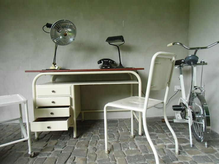 Study/office by susduett ,
