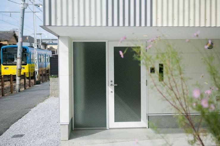 Im – House: ADS一級建築士事務所が手掛けた家です。