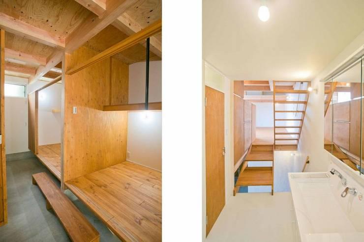 Im - House: ADS一級建築士事務所が手掛けた家です。