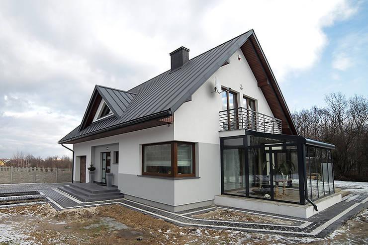 Biuro Projektów MTM Styl - domywstylu.pl:  tarz Evler