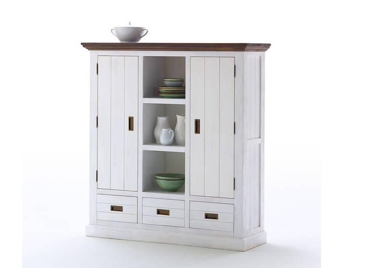 Möbel wohnbar: kırsal tarz tarz Oturma Odası