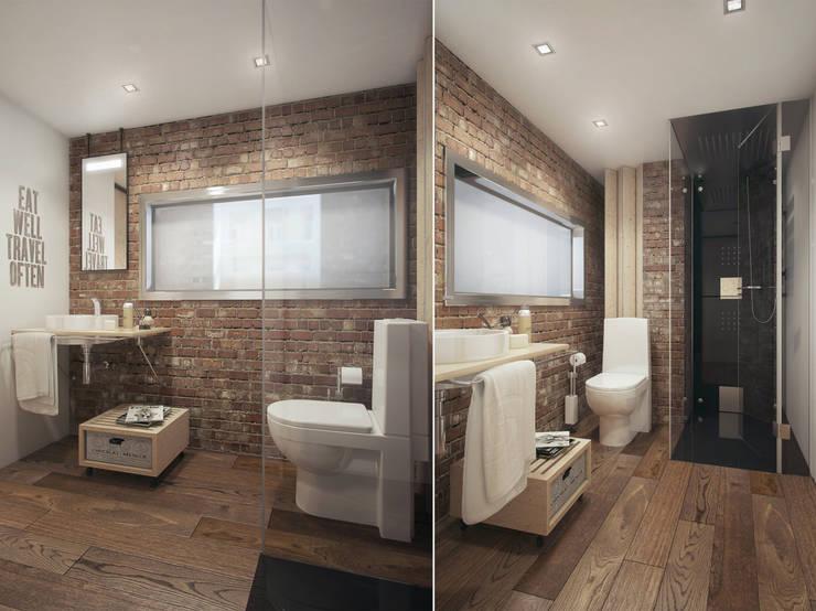 Lichtplan Voor Badkamer : Tips voor verlichting in de badkamer