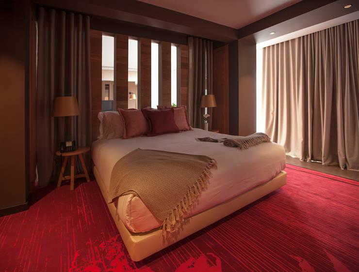 Hotels von Tralhão Design Center