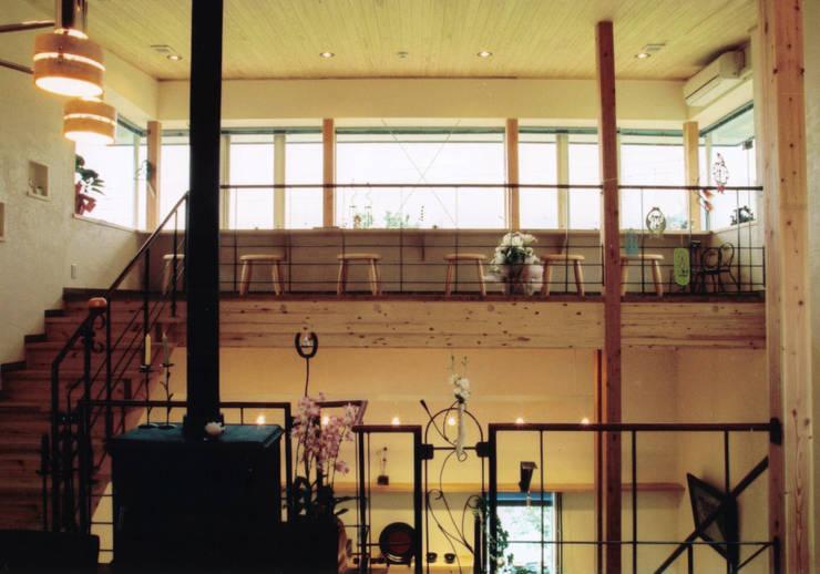 skog: 株式会社 atelier waonが手掛けた和室です。