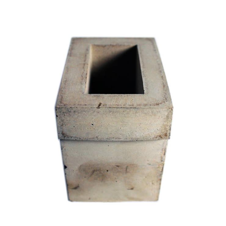미니 화분: M111 DESIGN의  가정 용품