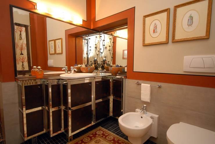 Banheiros modernos por bilune studio