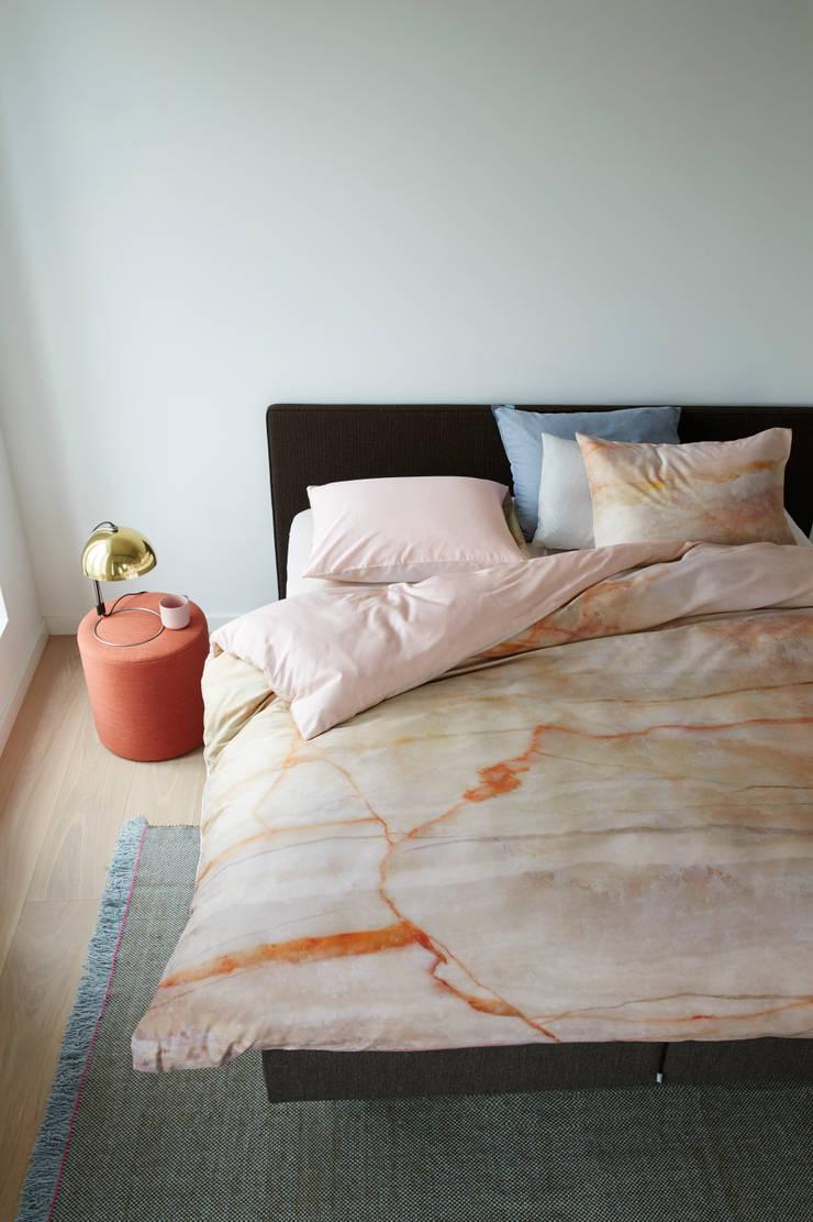 Najaarscollectie Bedtextiel :  Slaapkamer door Koninklijke Auping b.v.