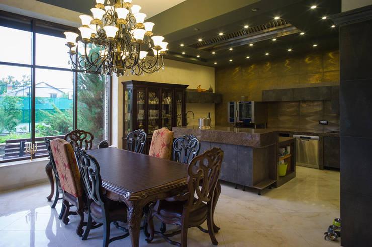 Kitchen by Ал