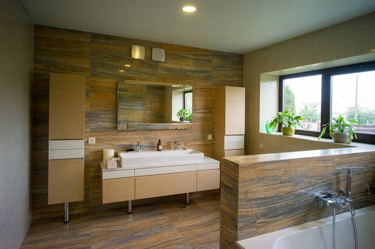 Bathroom by Ал