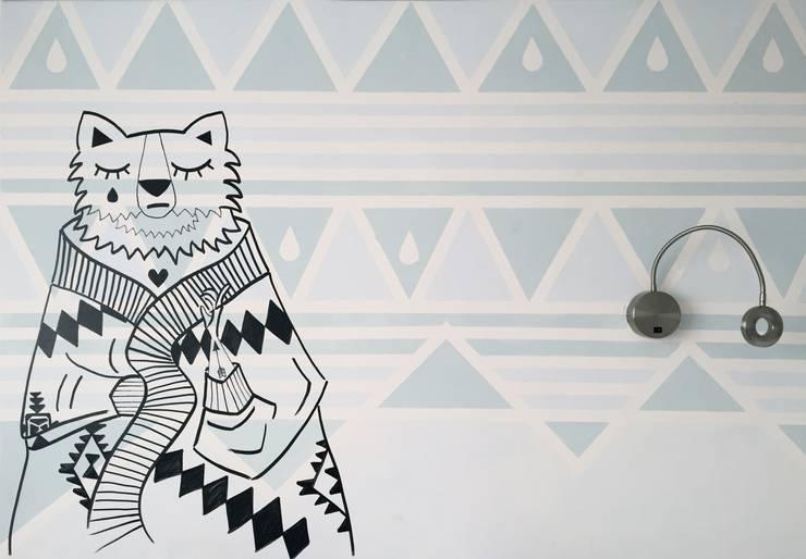 Ursa: Quartos  por Gafa