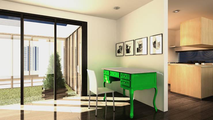 Mobilyahan – Mobilyahan: modern tarz Oturma Odası