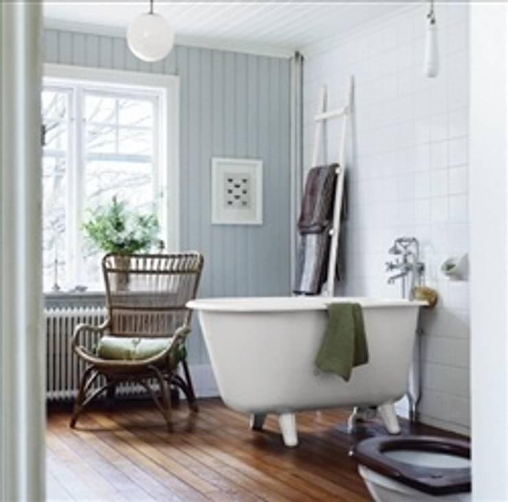 modèles Sika.Design: Salle de bain de style de style Moderne par Myd-Zign
