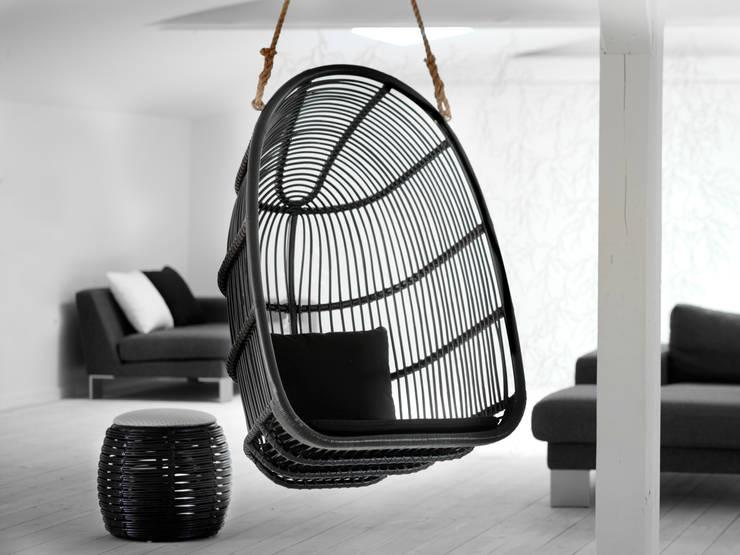 Projekty,  Sypialnia zaprojektowane przez Myd-Zign