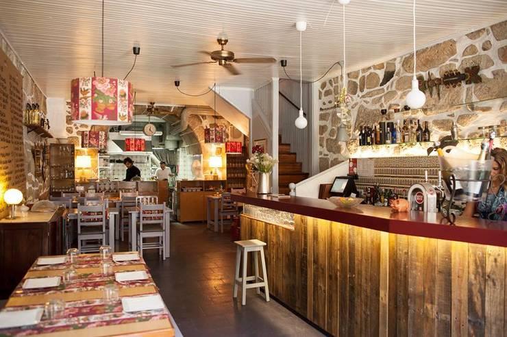 TapaBento - Bar Restaurante:   por Conceito Intuitivo, Lda