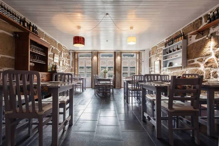 TapaBento – Bar Restaurante:   por Conceito Intuitivo, Lda