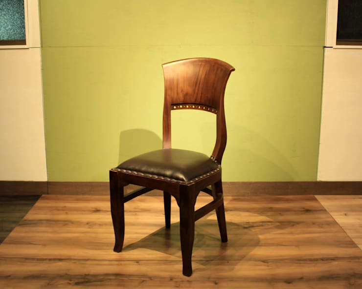 Chair 【Teak blown】: najamが手掛けたダイニングルームです。