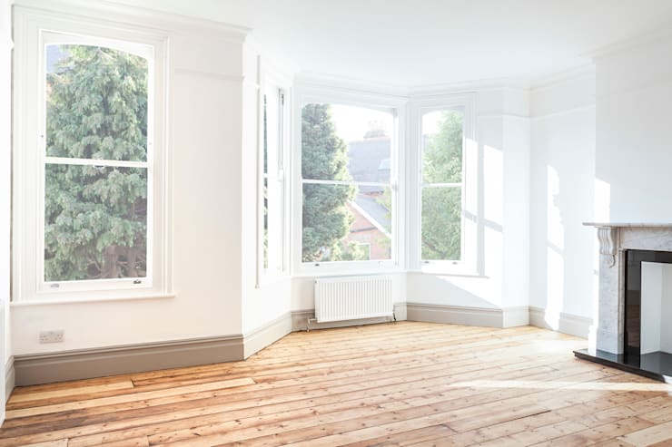 Bedroom by Blankstone