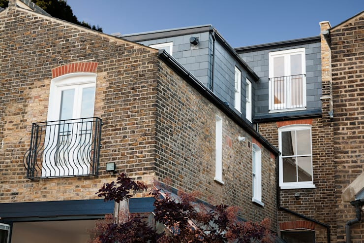 Kensal Rise House:  Houses by Blankstone
