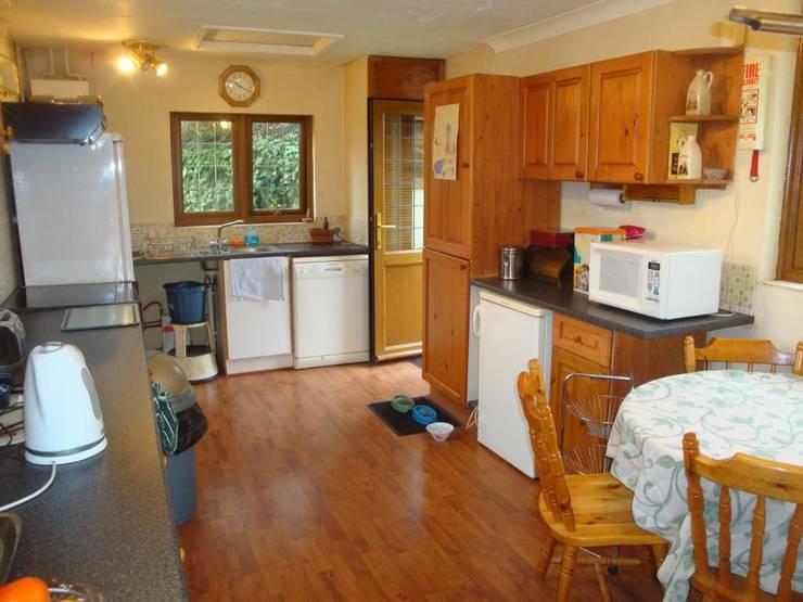 Кухня в . Автор – My Home Attitude - Barbara Sala