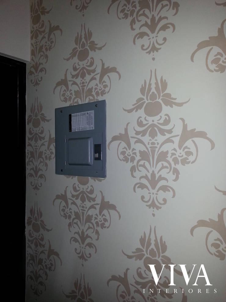 Gaeta 113: Salas multimedia de estilo  por VIVAinteriores