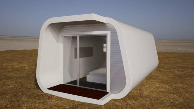 ECO-HOTEL :   por BOXCODE