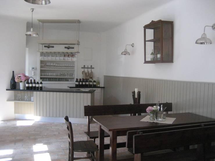 Lokal:  Esszimmer von Interior Design - Sonja Haselgruber-Husar