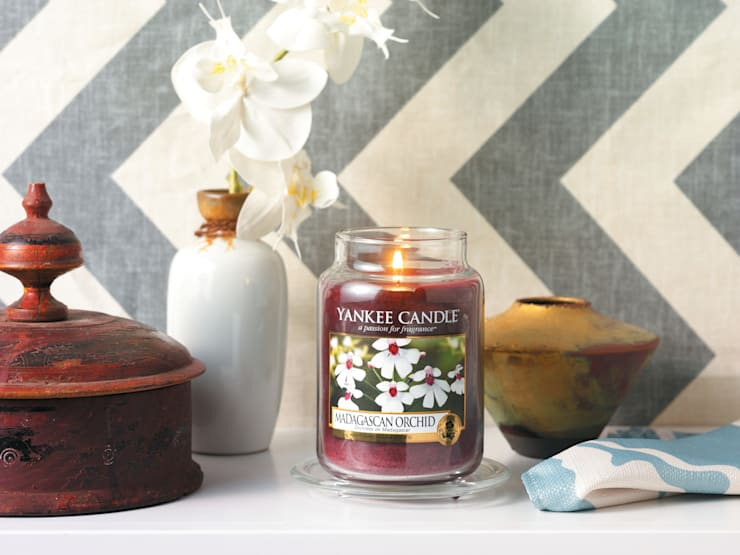 Yankee Candle Out of Africa:  Haushalt von homify