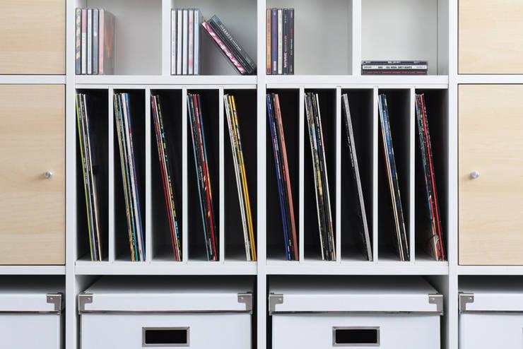 schallplatten regal ikea. Black Bedroom Furniture Sets. Home Design Ideas