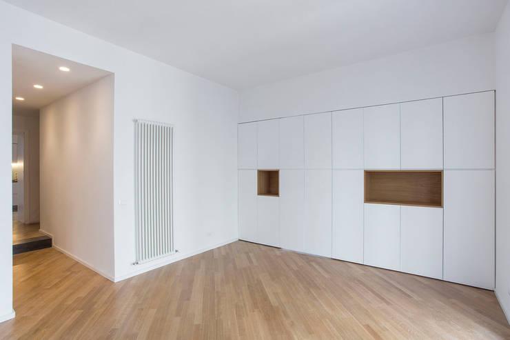 AM3 Architetti Associati:  tarz Duvarlar