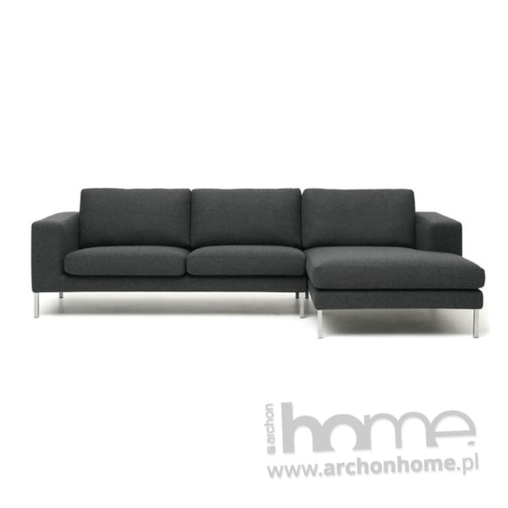 Narożnik BIKI: styl , w kategorii Salon zaprojektowany przez ArchonHome.pl