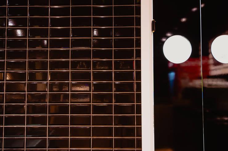 QUIERO CAFE: Espaços gastronômicos  por ND HAUS