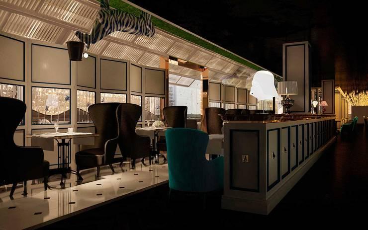 Spetaccolo: Ресторации в . Автор – Address