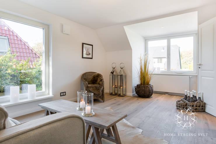 Homestaging Musterwohnung auf Sylt:   von Home Staging Sylt GmbH