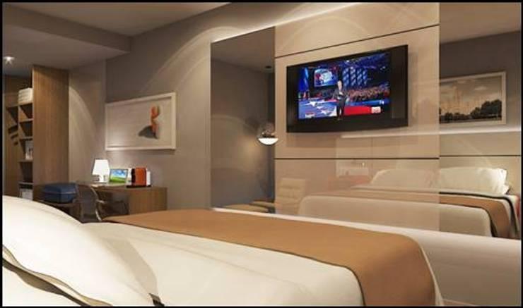 HOTEL INTERCITY – MANUAL DE PADRONIZAÇÃO:   por ACP ARQUITETURA,