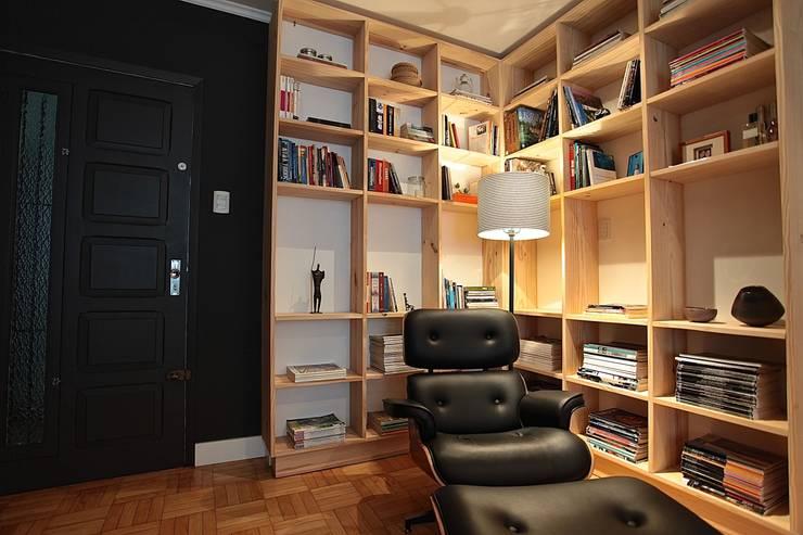 Living room by Super StudioB, Modern MDF